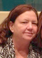 Dorothy Alvarez