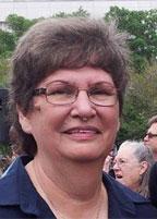 Trudy Petkovich