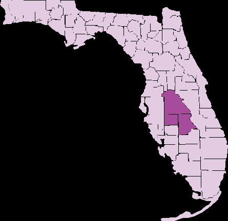 Heartland Florida Map.Heartland For Children Floridafapa Org